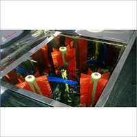 20 Ltr Industrial Jar Washing Machine