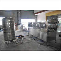 20 Ltr Automatic Bottle Filling Machine
