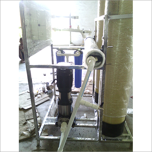RO Water Plant Maintenance Service