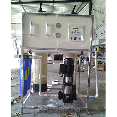 RO Water Distillation Systems
