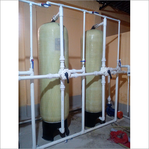 Sediment Water Treatment Plants