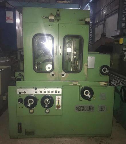 REISHAUER NZA GEAR GRINDING MACHINE