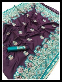 Banarasi silk weaving