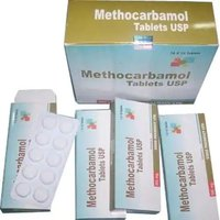 Methocarbamol Tablets