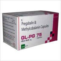 Methylcobalamin Capsule