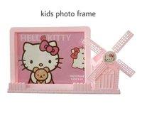 Plastic Kids Photo Frames