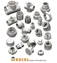 IC Fitting / Investment Casting (IC) Threaded Pipe Fittings