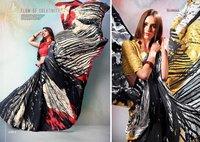 Crape Silk Sarees