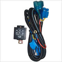 H4 Dual Head Lamp Relay Wiring