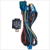 H1 H7 Hl Realy Wiring Plus relay