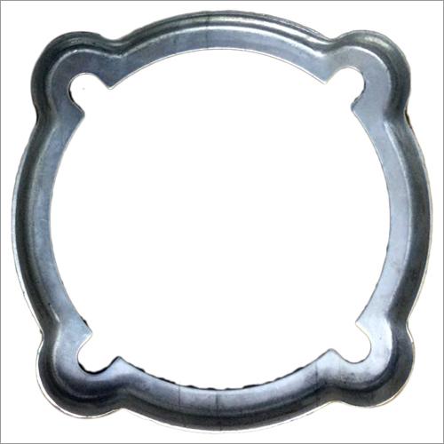 Breather Clamping Ring Aluminium