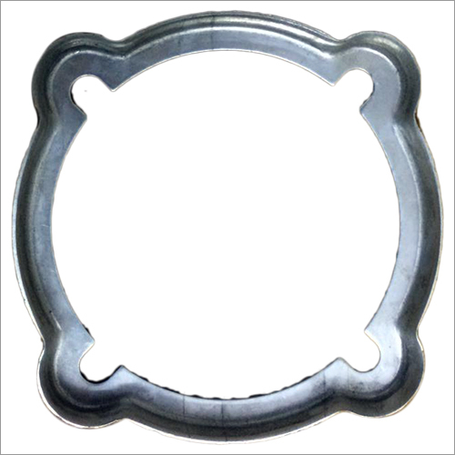 Breather Clamping Ring Aluminium