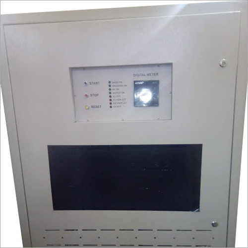 60 KVA Single Phase Output Online UPS