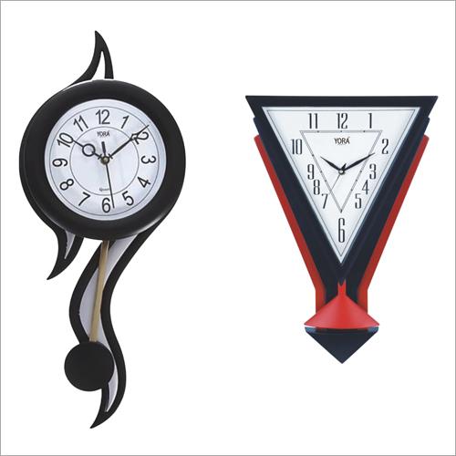 Designer Pendulum Wall Clock