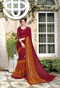 Daily Wear Sarees