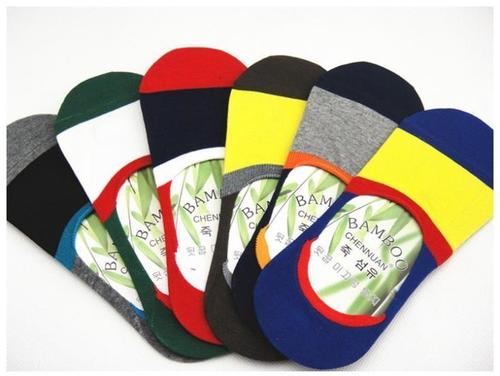 Men Regular Socks