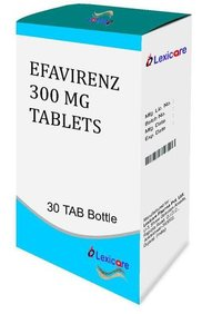 Efavirenz Tablets