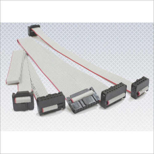 PVC Flat Ribbon Cable