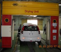 KRE Car Dryer