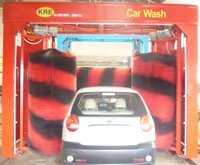 KRE Automatic Car Wash System