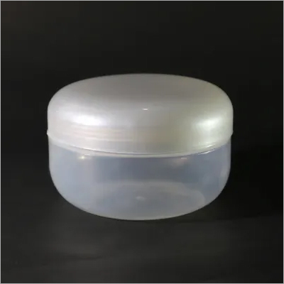 200 GM FULL SIZE COSMETICS CONTAINERS