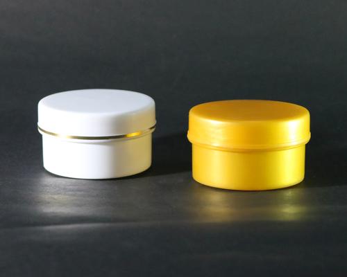 50 Gm Body Shape Jar