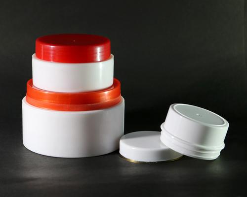 80 Gm Body Shape Jar