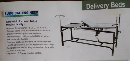 Labor OT Table