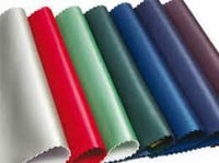 Rexine ( PVC Leather cloth)
