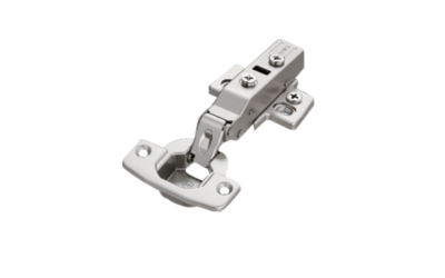 Heavy Duty Soft-Closing Hinge