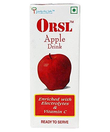 Ors Liquid