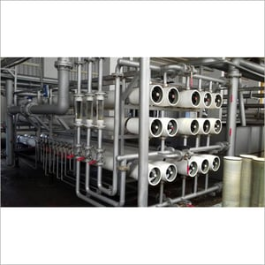 RO Water Purification Systems