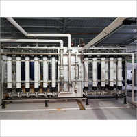 Ultrafiltration Membrane