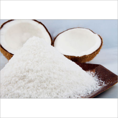 Fresh Coconut Powder