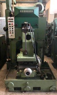 Gear Shaping Machine Liebherr WS1