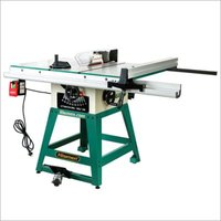 Wood Table Saw