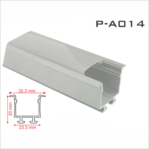 Aluminium Strips Profile
