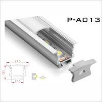 Aluminium RGB Strips Profile