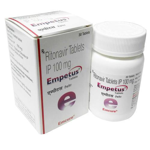 Ritonavir Tablet