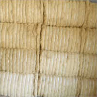 Coconut Fiber - Bale Packing