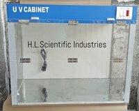 Ultra Violet Cabinet UV Cabinet
