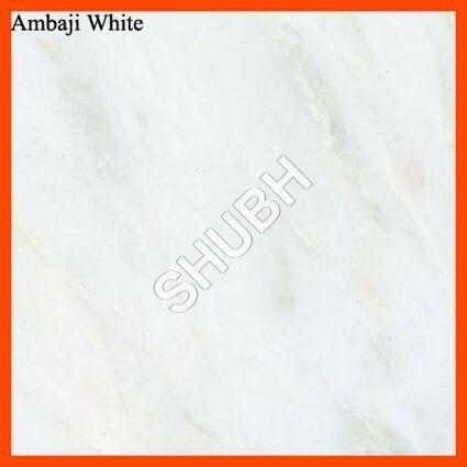 Ambaji White