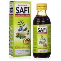 Safi Syrup