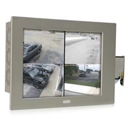 """19"""" INDUSTRIAL PANEL PC"""