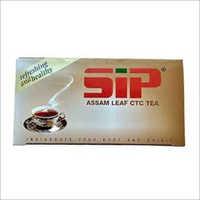Assam Leaf CTC Tea