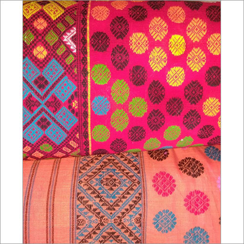 Ladies Assamese Sarees