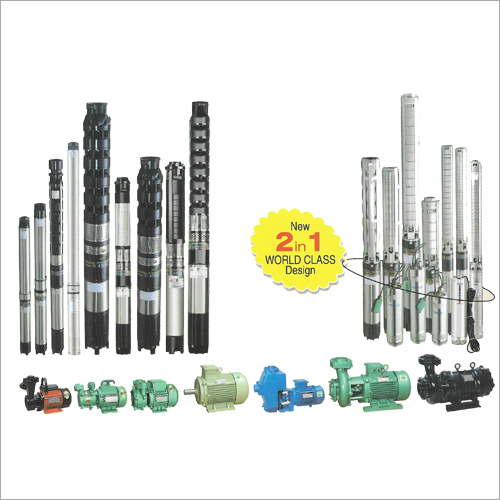 Low Voltage Pump