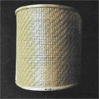 Weaved Wallmount Lampshade