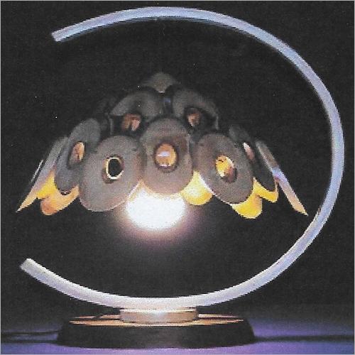 Cutpiece Lampshade