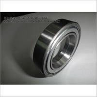Double Cone Hole Bearing